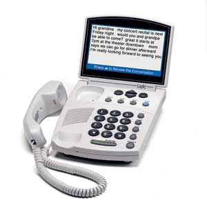 CapTel 840i