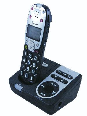 Amplicom Powertel 720 Assure +