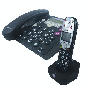 Amplicom Powertel 780 Assure Amplified Telephone