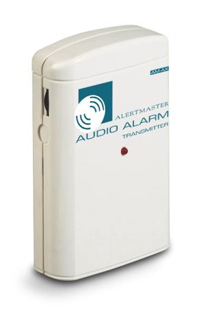 Alertmaster Audio Alarm Transmitter
