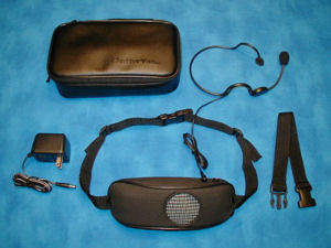ChatterVox Complete System Plus