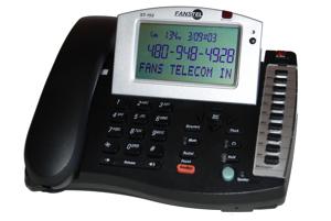 Fanstel Business Amplified Speakerphone ST 140