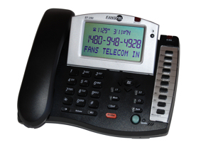 Fanstel Business Amplified Speakerphone ST 250