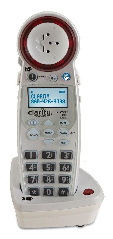 Clarity XLC 3.5HS Expandable Handset