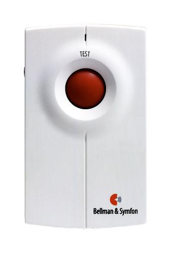 Bellman Visit Telephone Transmitter
