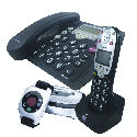 Amplicom Powertel 785 Assure Responder Amplified Telephone