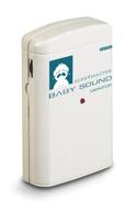 Alertmaster Baby Sound Monitor