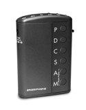 Alertmaster Tactile Personal Signaler