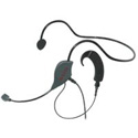 HATIS Director Single Headset