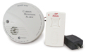 Carbon Monoxide Detector (with transmitter)