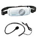 Chattervox w/ Collar Mic Portable Voice Amplifier