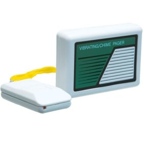Personal Pager