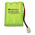 Clarity Cordless Phone Replacement Battery