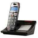 Serene Innovations CL-60 Amplified Cordless Telephone