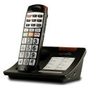 Serene Innovations CL-65 Amplified Cordless Telephone