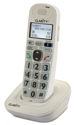 Clarity D704HS Expandable Handset Amplified Cordless Telephone