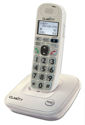 Clarity D704 Amplified Cordless Phone