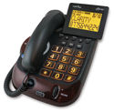 Clarity AltoPlus Digital CID Loud Big Button Speakerphone