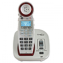 Clarity XLC3.4 Amplified Cordless Telephone