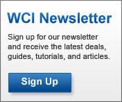 WCI Newsletter