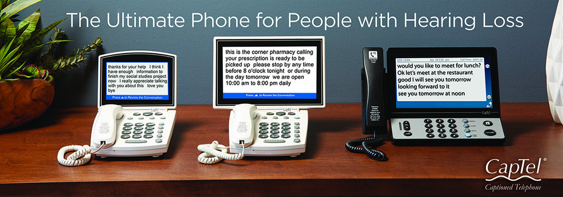 The Ultimate Phone for People with Hearing Loss